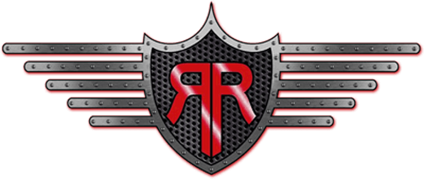 R and R Road Service - logo